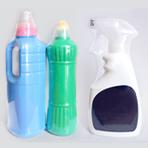 様々な形状のボトルへのシュリンクが1つからご依頼可能です。