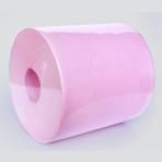 トイレットペーパー等、柔らかい物や中に空間のある資材もシュリンク可能です。